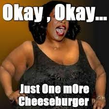 Fat Oprah Memes via Relatably.com