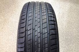 <b>Michelin Latitude Sport 3</b> test and review of the summer tire ...
