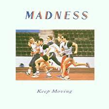 <b>Keep Moving</b>: Amazon.co.uk: Music