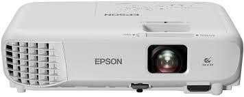 Купить <b>Epson EB</b>-<b>S05</b> White в кредит в Алматы – Kaspi Магазин