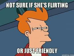 girl-flirt-friendly-polite-meme.jpg via Relatably.com