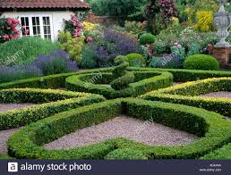 Small Picture Kettle Hill Box Hedges Norfolk England English garden design