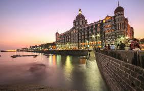 mumbai planet bell taj mahal hotel