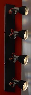 <b>Спот Lussole</b> (серия: LSL-7409) <b>LSL</b>-<b>7409</b>-<b>04</b> 4x50Вт GU10 ...
