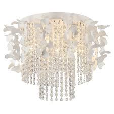 <b>Потолочный</b> светильник <b>F</b>-<b>promo</b> Florentina <b>2485</b>-<b>7U</b> 7 ламп 14 м² ...