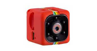 Micro Camera-HD Mini Camera 1080P Sport DV Motion ... - Dick Smith