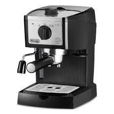 <b>Кофеварка Delonghi EC 157</b> рожкового типа — купить в интернет ...