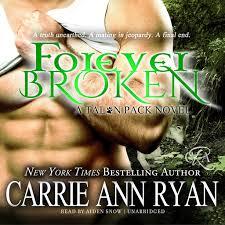 Forever Broken by Carrie <b>Ann</b> Ryan - Audiobooks on Google Play