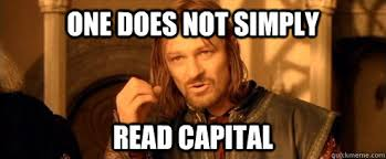 One Does Not Simply memes | quickmeme via Relatably.com