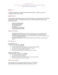 sample resume for restaurant f c df cee ac b efd cover letter gallery of sample resume for restaurant server