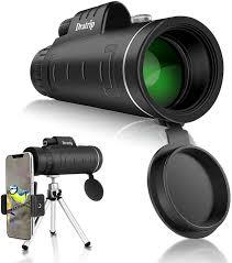 Travelling and Other Outdoor Activities LS Monocular Telescope ...