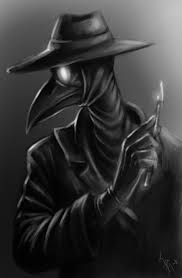 Image result for plague doctor