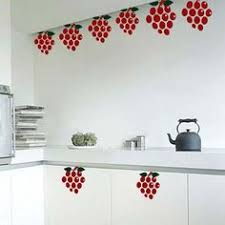 sun wall decal trendy designs: grapes wall decals trendy wall designs