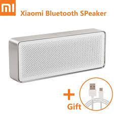 <b>Original Xiaomi Mi Bluetooth Speaker</b> Square Box 2 <b>Xiaomi Speaker</b> ...