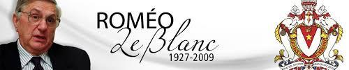 Romeo LeBlanc photo #6 - QuotationOf . COM via Relatably.com