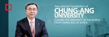 Image result for chung ang university