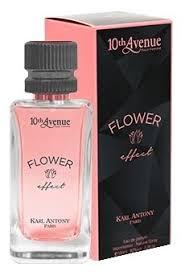 <b>Парфюмерная вода</b> 10th Avenue Karl Antony <b>Flower</b> Effect ...