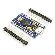 Amazon.com: FTCBlock Pro Micro ATmega32U4 5V/16MHz Module ...