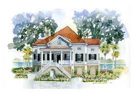 More About House Plans The Seabrook Rendering More About    more about house plans the seabrook rendering more about house plans  cottage living house plans