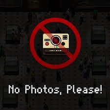 Steam Greenlight::<b>No Photos</b>, <b>Please</b>!
