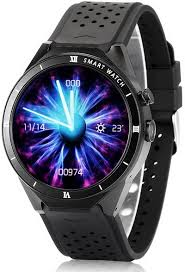 Alfawise <b>KW88</b> Pro 3G <b>Smartwatch</b> Review