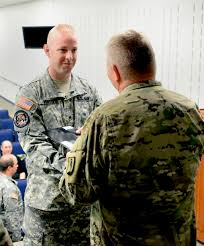 illinois national guard staff sgt daniel hufford of rantoul illinois an instructor at illinois 2nd