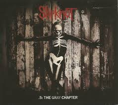 <b>Slipknot</b> - .<b>5</b>: The Gray Chapter | Releases | Discogs