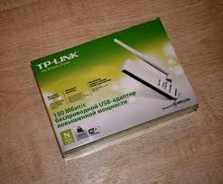 Обзор от покупателя на <b>Адаптер TP</b>-<b>LINK TL</b>-<b>WN722N</b> High ...
