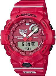 <b>Мужские часы Casio</b> G-Shock <b>GBA</b>-<b>800EL</b>-<b>4AER</b>