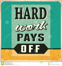 hardworkpaysoff on topsy one hard work pays off stock image g topsy one