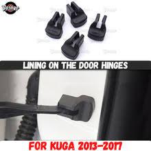<b>Накладки на дверные</b> петли чехол для Ford Kuga 2013-2017 ABS ...