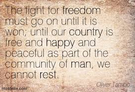 Freedom Quotes & Sayings Images : Page 41