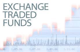 Обзор доходности биржевых фондов (ETF) в первой половине 2013