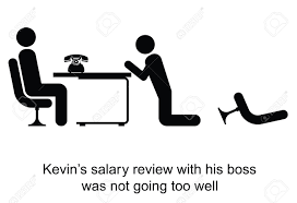 1 107 salary raise cliparts stock vector and royalty salary salary raise kevin salary review was not going too well cartoon isolated on white background