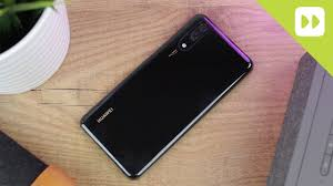 Official <b>Huawei</b> P20 / P20 Pro <b>Color Case</b> Review - YouTube