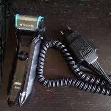 <b>Электробритва Soocas</b> Ling Lang S3 (Black/Черный) – купить в ...