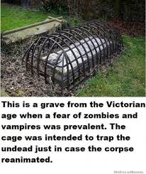 Zombie Grave | WeKnowMemes via Relatably.com