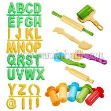 Wholesale DIY Children Toys Sets, Clay <b>Mold Tool Kits</b>, <b>Plasticine</b> ...