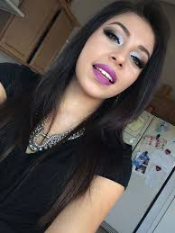 my mac interview makeup they loved it lipstick in e brown pigment how to apply