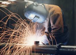 welding course for vocational schools training center