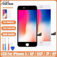 Iphone 7 Display with Touch Screen and Promotion-Shop for ...