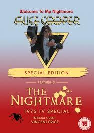 Review: <b>Alice Cooper's</b> nightmarish 1975 TV <b>special</b> and concert hit ...