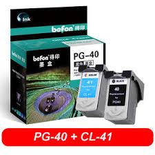 Выгодная цена на cartridge <b>pg 40</b>