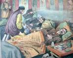 opium addict