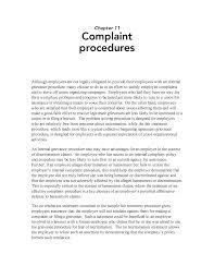 complaint letter your boss resume sample complaint letter your boss complaint letter about your boss best sample resume complaint letter against boss