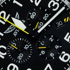 Наручные <b>часы Aviator V</b>.<b>2.25.0.169.5</b> — купить <b>в</b> интернет ...