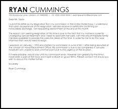 navy officer resignation letter   resignation letters   livecareernavy officer resignation letter sample