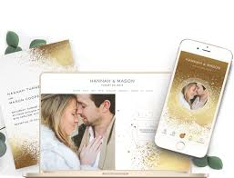 Appy <b>Couple</b> | Appy <b>Couple</b> - Interactive Wedding Website and App