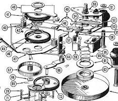 silvertone 7085 wire recorder on silvertone radio wiring diagrams