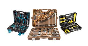 Hand tool sets - Hand Tools - Tools & Materials - NOUT.AM
